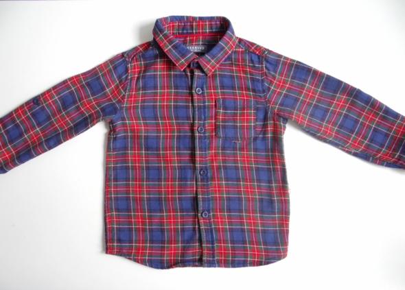 Koszula na guziki rozmiar 86 Reserved