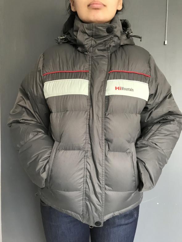 Odzież wierzchnia Kurtka zimowa HiMountain rozmiar s