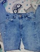 Spodnie berskha