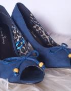 Śliczne buty CCC 36 NOWE