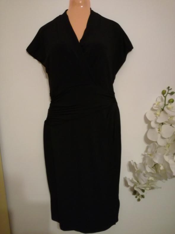 NOWA z metką suknia sukienkaklasyczna ołówkowa C&A rozmiar 42...
