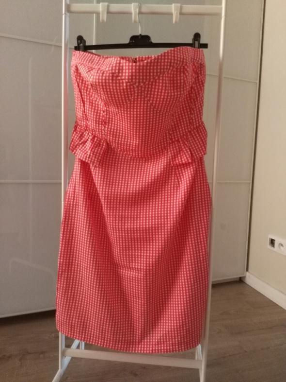 ORSAY Sukienka retro śliczna i seksowna