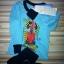 NOWA 2 cz piżama dla chłopca 92 98