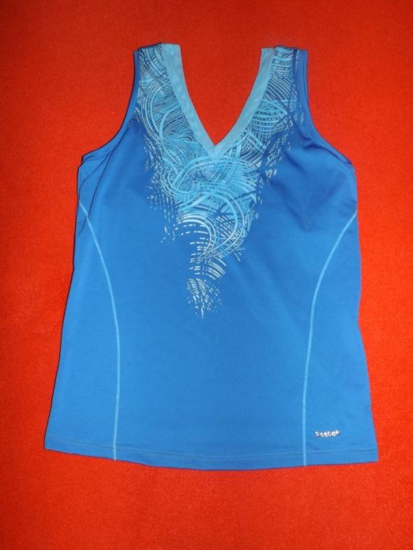Koszulki Koszulka sportowa Reebok Play Dry 44 do 46