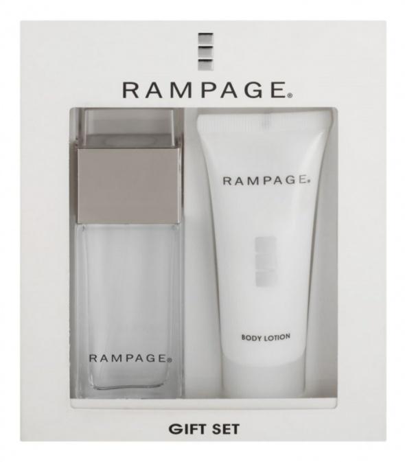 Zestaw perfum Rampage