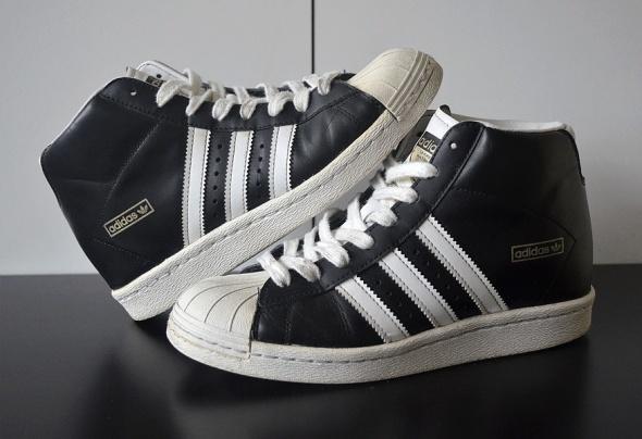 Adidas superstar up na koturnie 38