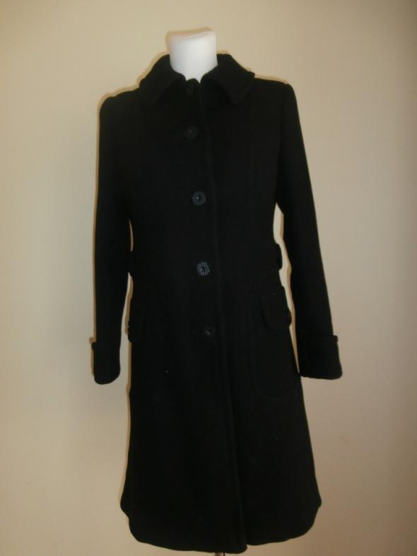 Płaszcz damski czarny rozmiar 36 S...