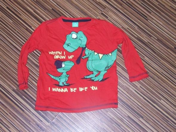 bluzeczka Kiki&Koko rozmiar 98