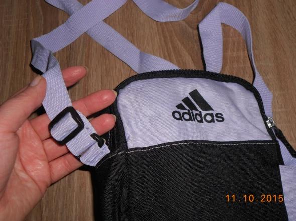 torebka saszetka Adidas...