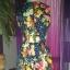 Piękna sukienka w kwiaty