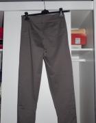 spodnie cappucino
