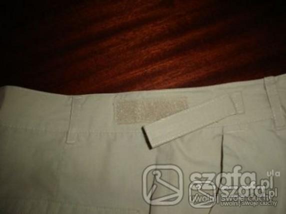 fajne spodnie letnie S M