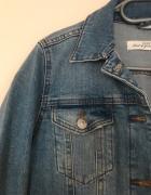 Jeansowa kurtka H&M 36 stan idealny...