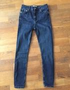 Spodnie jeans Zara...