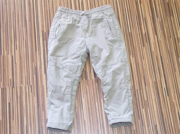 spodnie Zara rozmiar 92...