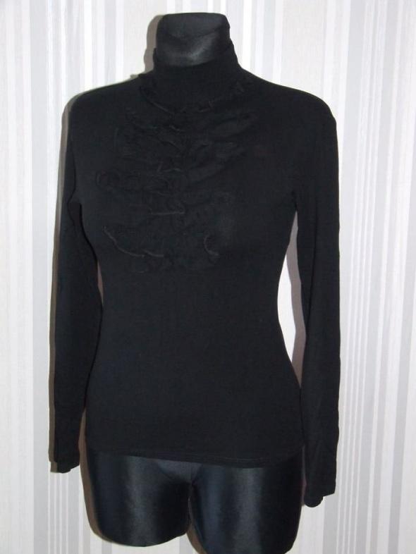 czarna bluzka Awsarre rozmiar S