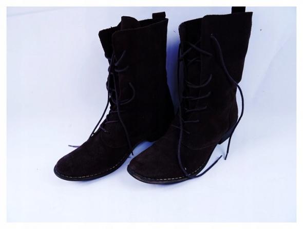 szukam butów typu saszki