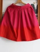 Spódnica OMBRE H&M...
