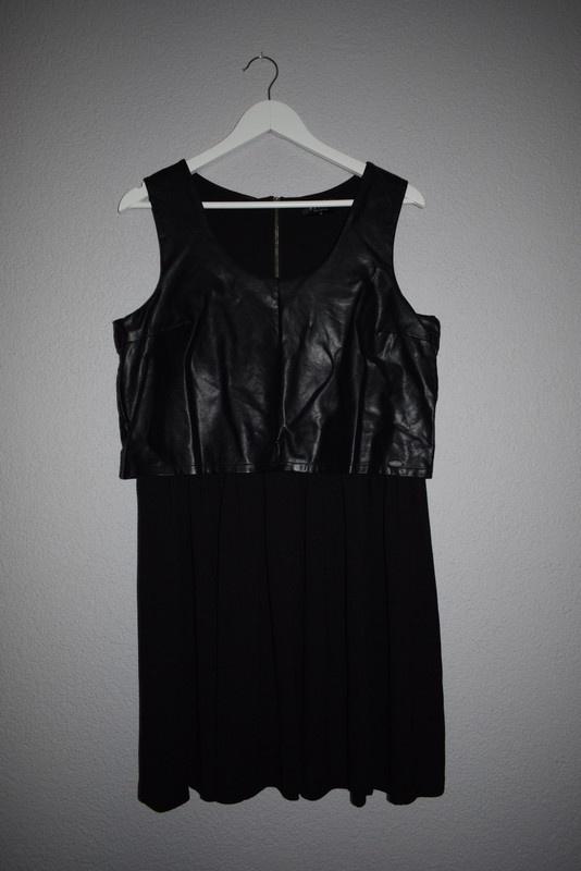 Mohito czarna sukienka...