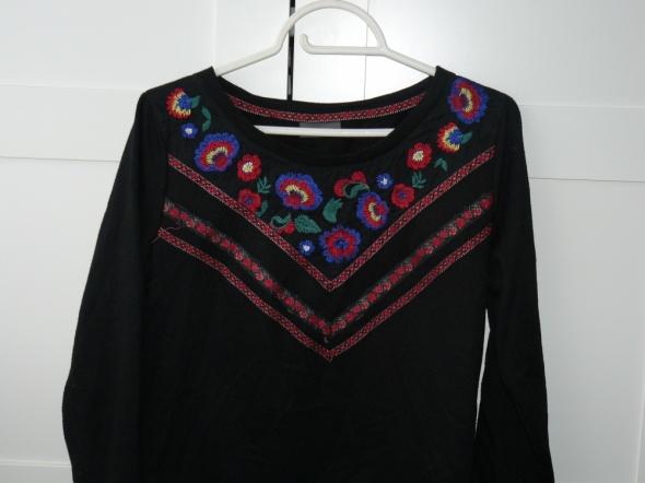 Czarna bluzka CA S