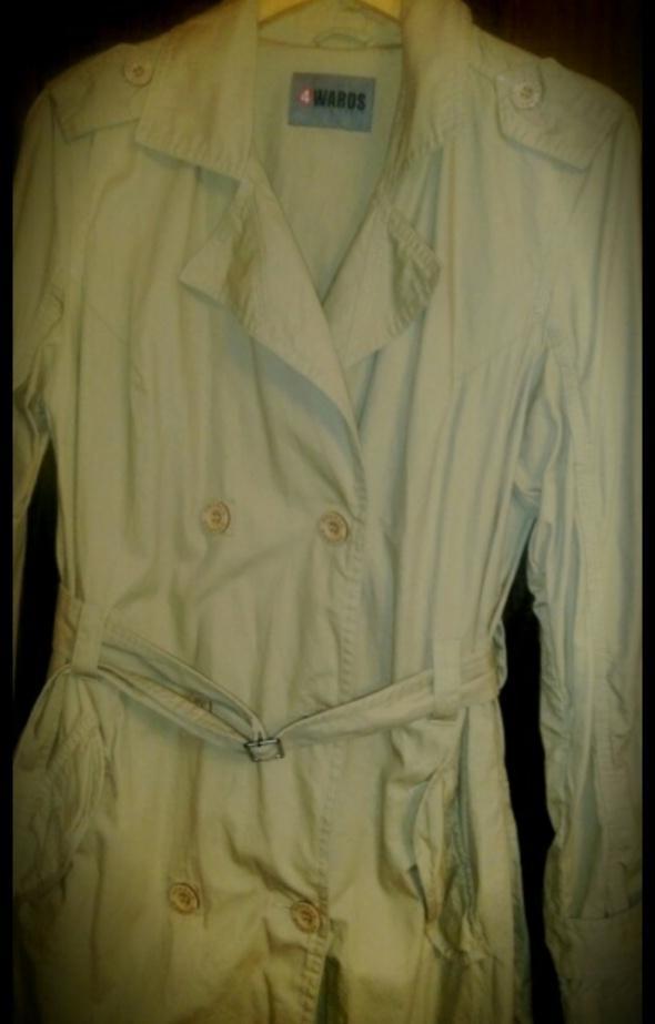 Trencz wiosenny płaszcz XL 42...