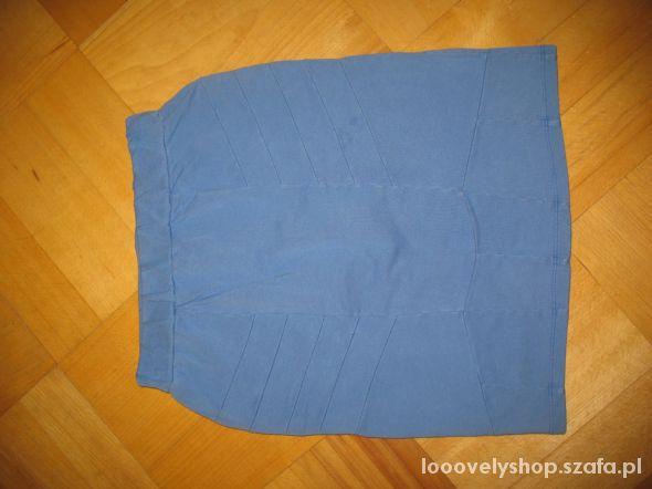 Spódnica mini Ichi XS...