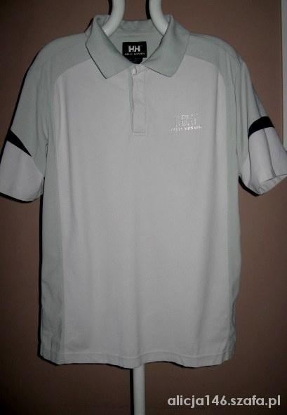 HH Helly Hansen koszulka polo L...