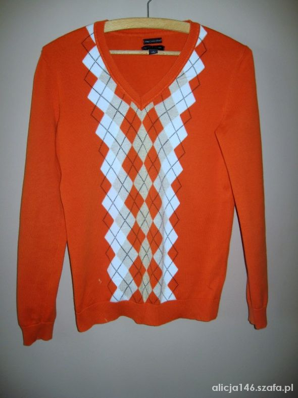 TH Tommy Hilfiger sweter M...