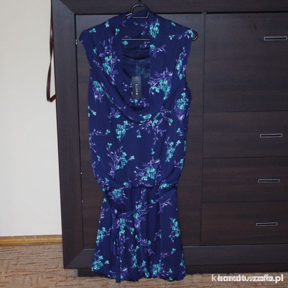 Tunika sukienka MOHITO 40