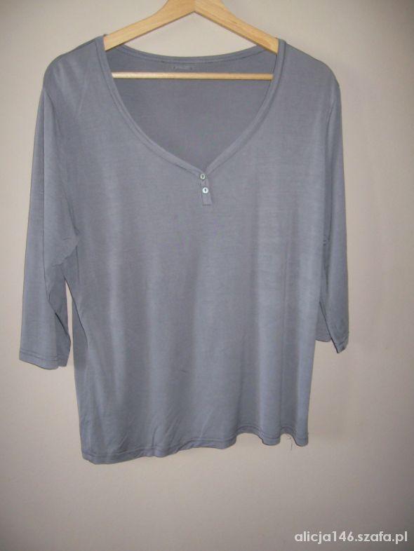 Aryton jedwab bluzka XL...