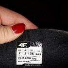 Kalosze damskie 4F rozmiar 38