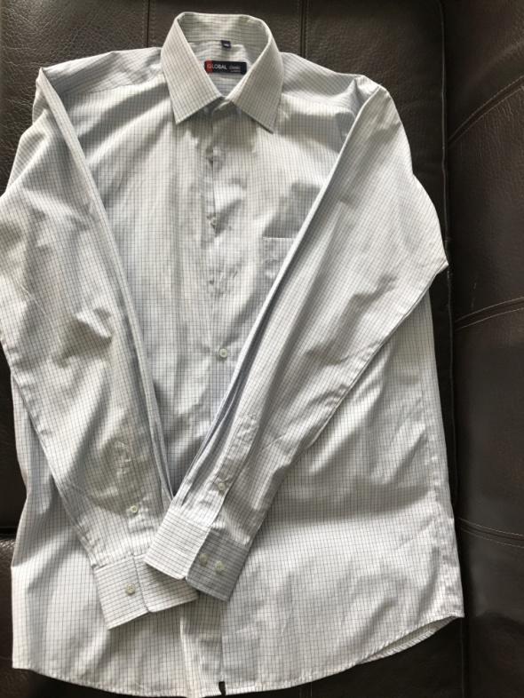 ea0eea7ac772 koszula męska KASTOR classic rozmiar 188 do 194 w Koszule - Szafa.pl