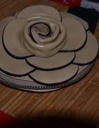 portfel portmonetka kwiatek