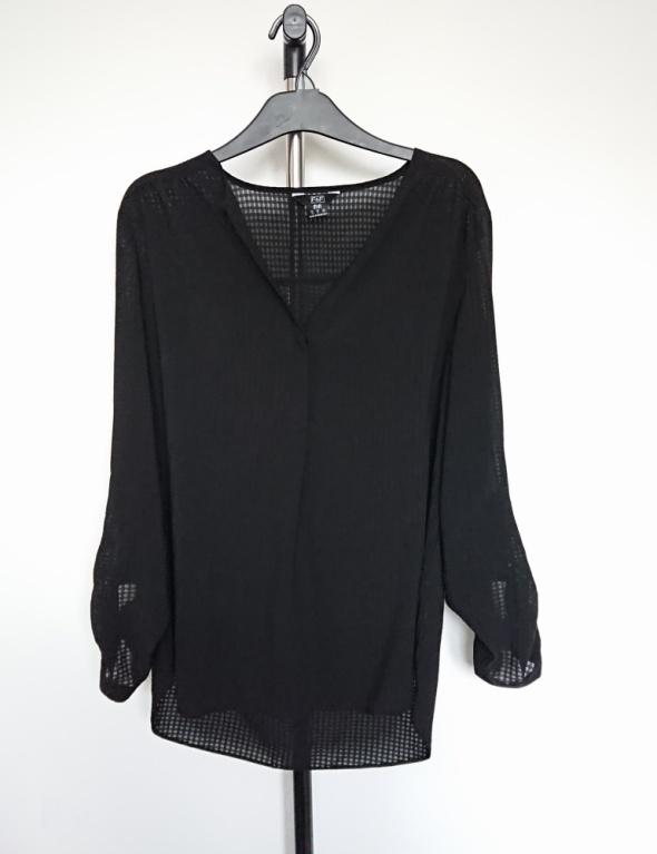 czarna koszula F&F