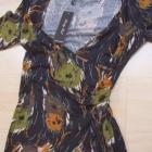 Nowa kopertowa sukienka Pretty Girl M