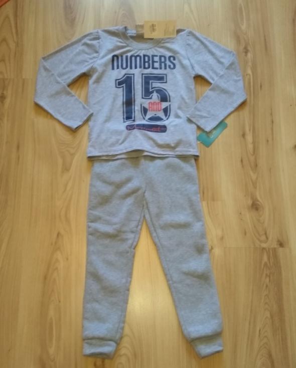 Nowe dresy chłopięce bluzka z długm rękawem spodni