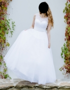 Suknia ślubna Diana...