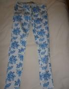 ATMOSPHERE modne spodnie SM