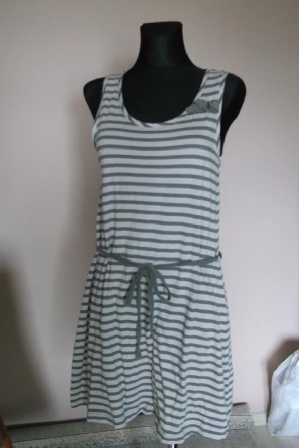 Bawełniana sukienka CARRY...