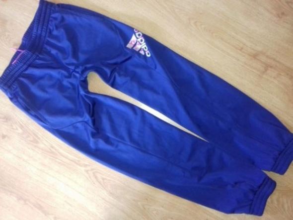 Spodnie dresowe Adidas 36...