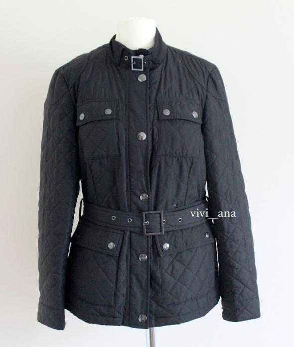kurtka pikowana ESPRIT czarna M...