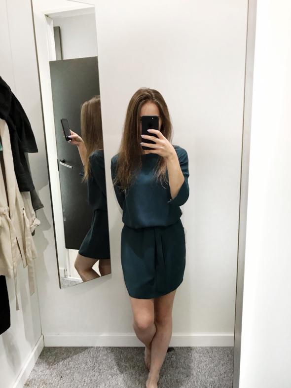 Sukienka H&M xxs...