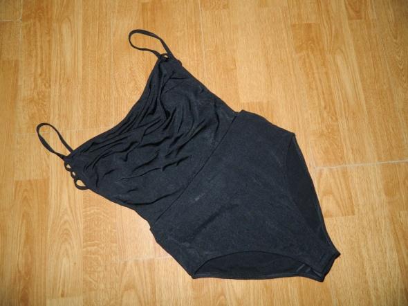 Bette Blue czarne body roz 36