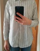 Koszula w paski Primark...