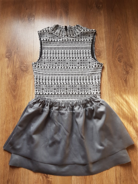 spódniczka elegancka