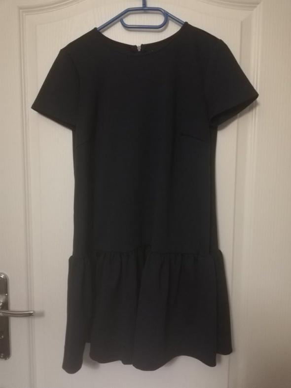 Nowa sukienka...