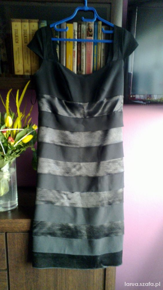 Sukienka ModeMa