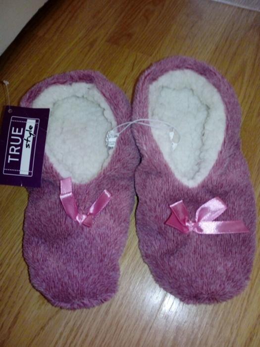 Nowe pantofle r 36 37