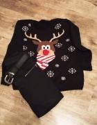 Stylizacja z Rudolfem