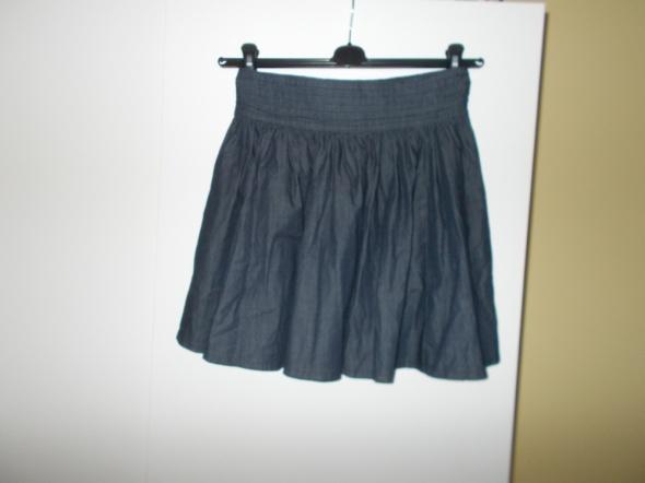Jeansowa spódnica Oasis 34